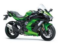 Ninja H2 SX ABS Special Edition