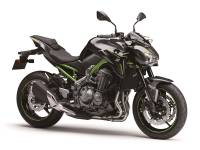 Z 900 ABS / Performance